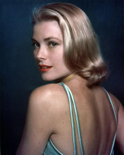 This is an image of Photograph & Poster of Grace Kelly 286263