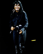 This is an image of Photograph & Poster of Janet Jackson 286265