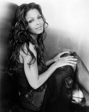 This is an image of Photograph & Poster of Janet Jackson 195912