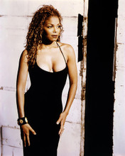 This is an image of Photograph & Poster of Janet Jackson 286270