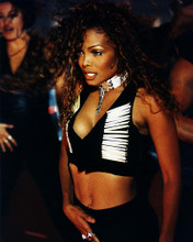This is an image of Photograph & Poster of Janet Jackson 286291