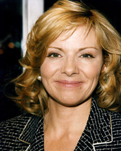 This is an image of Photograph & Poster of Kim Cattrall 286378