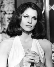 This is an image of Photograph & Poster of Lois Chiles 195956
