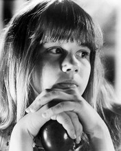 This is an image of Photograph & Poster of Linda Blair 195975