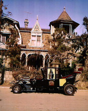 This is an image of Photograph & Poster of The Munsters 286408