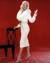 This is an image of Photograph & Poster of Jayne Mansfield 286410