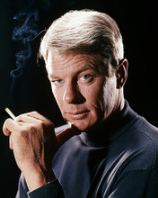 This is an image of Photograph & Poster of Peter Graves 286792