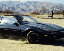 This is an image of Photograph & Poster of Knight Rider 286803