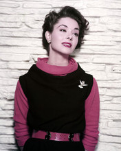 This is an image of Photograph & Poster of Ann Blyth 287026