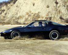 This is an image of Photograph & Poster of Knight Rider 286822
