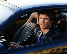This is an image of Photograph & Poster of Knight Rider 286848