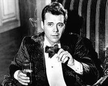 This is an image of Photograph & Poster of Dirk Bogarde 196194