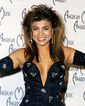This is an image of Photograph & Poster of Paula Abdul 286490