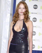This is an image of Photograph & Poster of Alicia Witt 286779