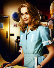 This is an image of Photograph & Poster of Peggy Lipton 286518