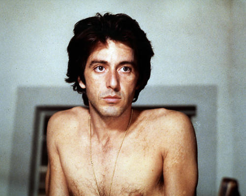 This is an image of Photograph & Poster of Al Pacino 286554
