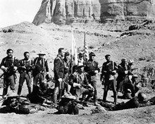 This is an image of Photograph & Poster of Fort Apache 196104