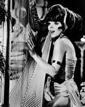 This is an image of Photograph & Poster of Joan Collins 196363