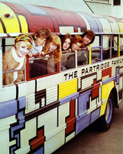 This is an image of Photograph & Poster of The Partridge Family 286988