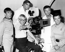 This is an image of Photograph & Poster of Star Trek the Motion Picture 196389