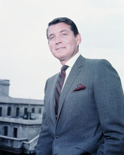 This is an image of Photograph & Poster of Gene Barry 287010
