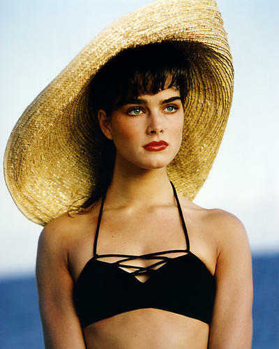 This is an image of Photograph & Poster of Brooke Shields 287012