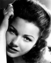 This is an image of Photograph & Poster of Anne Baxter 196330