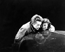This is an image of Photograph & Poster of Rebel Without a Cause 196342