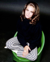 This is an image of Photograph & Poster of Natalie Wood 286974