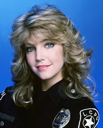 This is an image of Photograph & Poster of Heather Locklear 286980