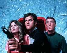 This is an image of Photograph & Poster of Logan's Run Tv 286861
