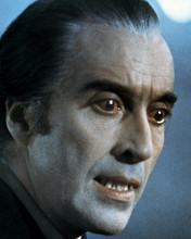 This is an image of Photograph & Poster of Christopher Lee 286889