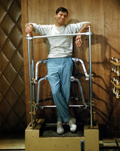 This is an image of Photograph & Poster of Jerry Lewis 286910