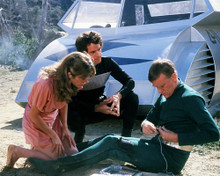 This is an image of Photograph & Poster of Logan's Run Tv 286933