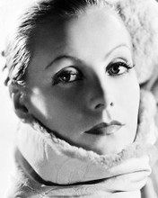 This is an image of Photograph & Poster of Greta Garbo 196513