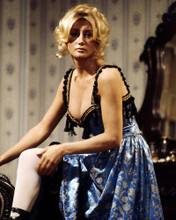 This is an image of Photograph & Poster of Jill Ireland 287147