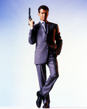 This is an image of Photograph & Poster of Pierce Brosnan 287154