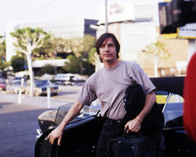 This is an image of Photograph & Poster of Jackson Browne 287184