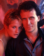 This is an image of Photograph & Poster of The Adventures of Buckaroo Banzai 287164