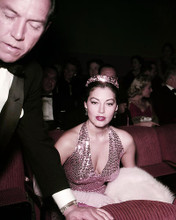 This is an image of Photograph & Poster of Ava Gardner 287178