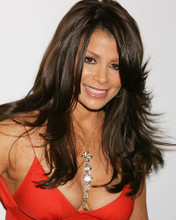 This is an image of Photograph & Poster of Paula Abdul 287191