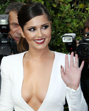 This is an image of Photograph & Poster of Cheryl Cole 287314