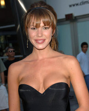 This is an image of Photograph & Poster of Nikki Cox 287330