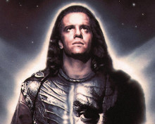 This is an image of Photograph & Poster of Christopher Lambert 287094