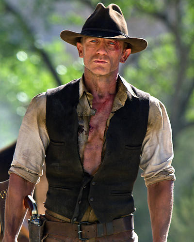 This is an image of Photograph & Poster of Daniel Craig 287118