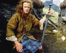 This is an image of Photograph & Poster of Christopher Lambert 287128