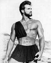 This is an image of Photograph & Poster of Steve Reeves 196583
