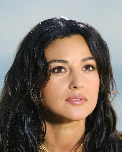 This is an image of Photograph & Poster of Monica Bellucci 287278
