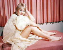 This is an image of Photograph & Poster of May Britt 287444