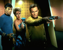 This is an image of Photograph & Poster of Star Trek 287618